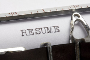 Comparison Chart of the Top 5 Resume Builder Software Applications