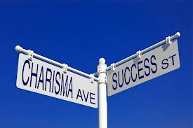 Charisma Influence Success