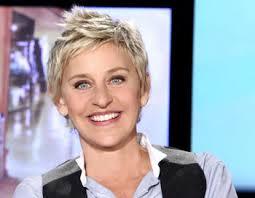 Ellen Degeneres Smile Ellen Show