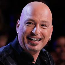 Howie Mandel America's Got Talent Judge