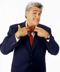 Jay Leno Car Collector