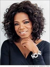 Oprah Winfrey Charm