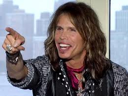 Steven Tyler Aerosmith America's Got Talent Judge
