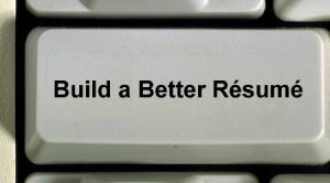 Resume Builder Tips