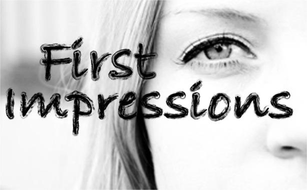 FirstImpressions