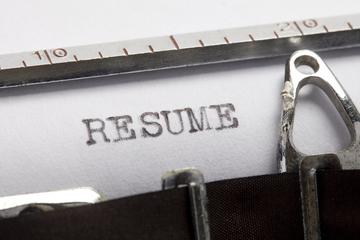 Resume Builder - Resume Format